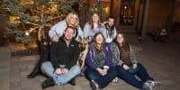 Family Photo Christmas